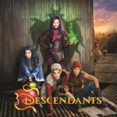 Descendants (Original TV Movie Soundtrack) - Various Artists Cover Art