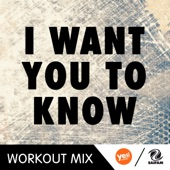 I Want You To Know (A.R. Workout Mix) [feat. Duffy] - Single
