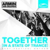 Together (In a State of Trance) [A State of Trance Festival Anthem] cover art
