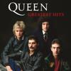 Queen - Bohemian Rhapsody Grafik