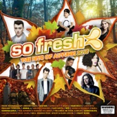 So Fresh – The Hits of Autumn 2015