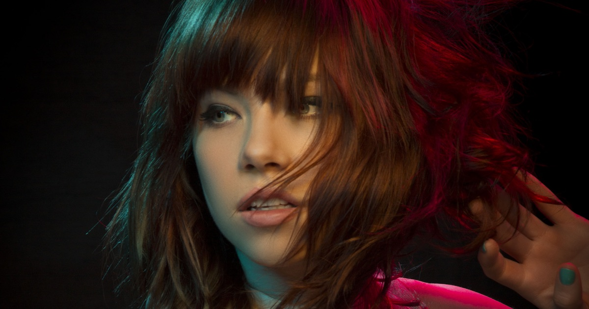 Carly B Rapper: Carly Rae Jepsen On Apple Music