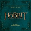 The Hobbit: The Battle of the Five Armies (Original Motion Picture Soundtrack) [Special Edition], Howard Shore