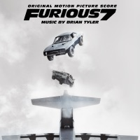 Furious 7 - Official Soundtrack