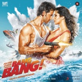 Vishal-Shekhar - Bang Bang (Original Motion Picture Soundtrack) - EP artwork