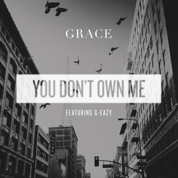 Cover art for You Don't Own Me