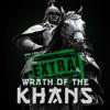 Dan Carlin's Hardcore History - Episode 47.5 Extra Wrath of the Khans  artwork
