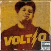Chulin Culin Chunfly (feat. Residente Calle 13) - Voltio