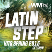 Latin Step Hits Spring 2015 Session (60 Minutes Non-Stop Mixed Compilation 132 BPM / 32 Count)