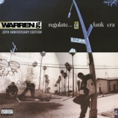 Warren G - Regulate...G Funk Era (20th Anniversary)  artwork