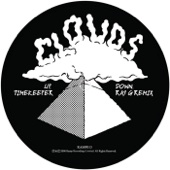 Timekeeper - Single cover art