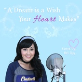 A Dream is a Wish Your Heart Makes - Bri Ray