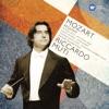 Mozart: Requiem, K. 626, Swedish Radio Choir, Stockholm Chamber Choir, Berlin Philharmonic & Riccardo Muti