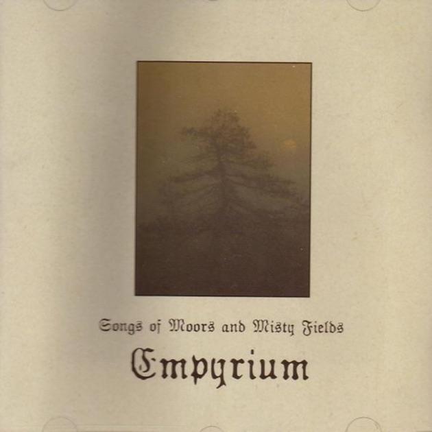 The Blue Mists of Night - Empyrium