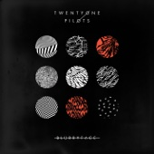 twenty one pilots - Blurryface illustration