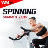 Spinning Summer 2015 Session (60 Minutes Non-Stop Mixed Compilation for Fitness & Workout 130 - 142 BPM)