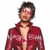 Mary J. Blige - Family Affair Grafik