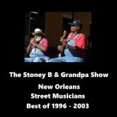 The Stoney B and Grandpa Show (Best Of 1996 - 2003)