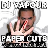 Paper Cuts / Dancers Riddem - Single cover art