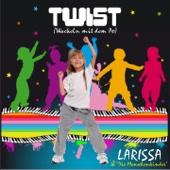 Twist (wackeln mit dem Po) [Karaoke Version mit Chor] [Originally Performed By Larissa Schories]
