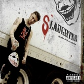 Young Wicked - Slaughter  artwork