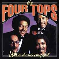 Four Tops - I Believe In You and Me