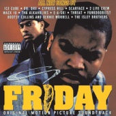 Friday (Original Motion Picture Soundtrack) - Various Artists Cover Art