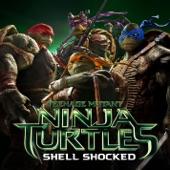 Shell Shocked (feat. Kill the Noise & Madsonik) - Single