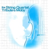 Vitamin String Quartet - God Moving Over the Face of the Waters artwork