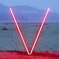 V (Deluxe) - Maroon 5