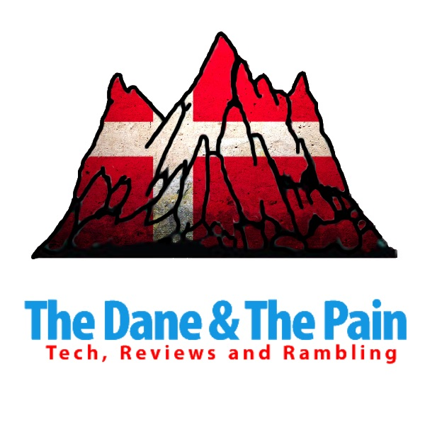 The Dane and The Pain
