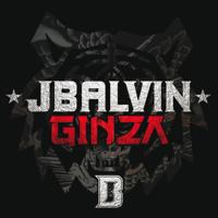 descargar bajar mp3 J Balvin Ginza