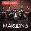 iTunes Session - EP, Maroon 5