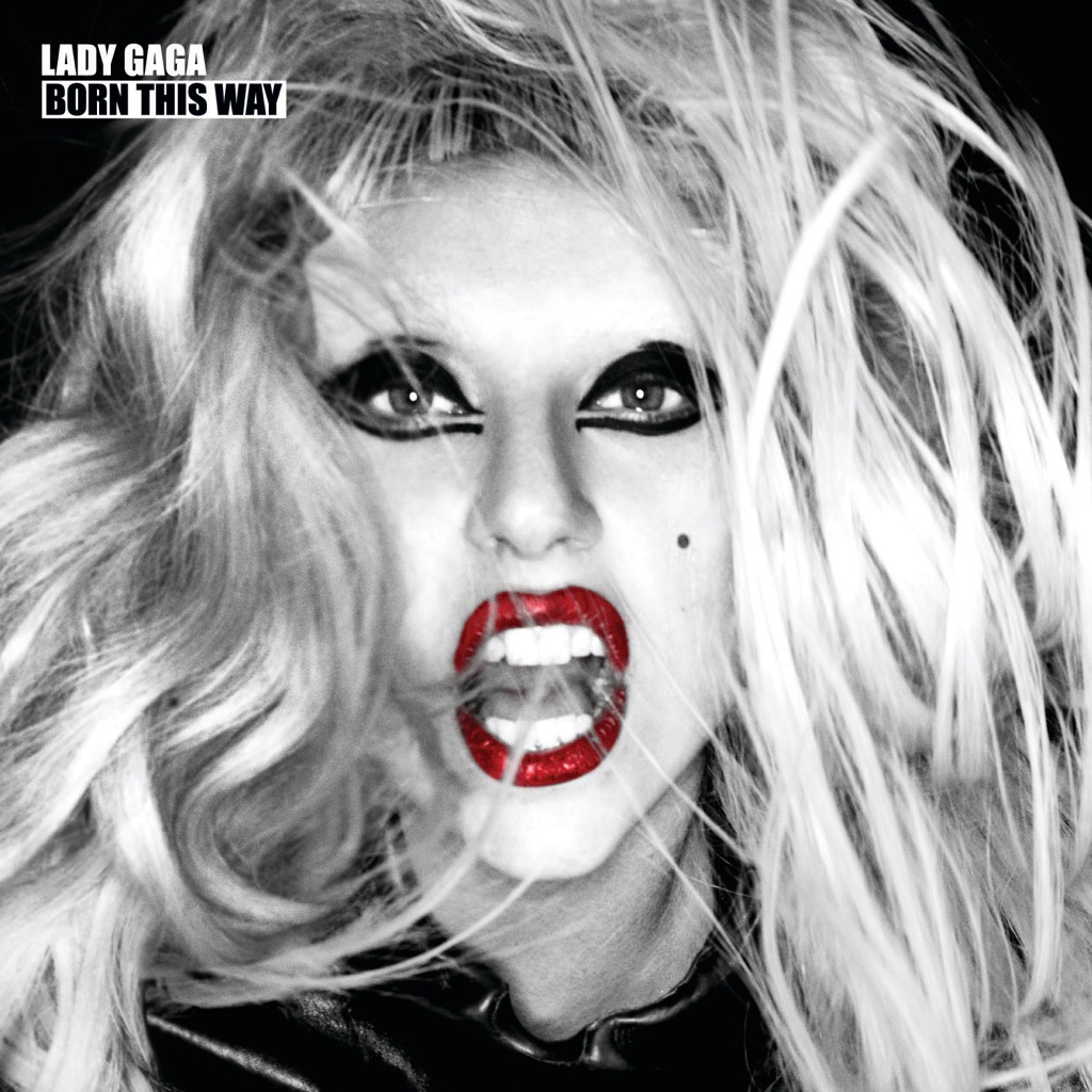 Born This Way - Lady Gaga,favorite,yess,music,Born This Way,Lady Gaga