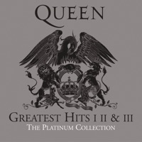 The Platinum Collection (Greatest Hits I, II & III) - Queen