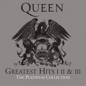 Queen - ANOTHER ONE BITES