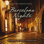 David Arkenstone - Barcelona Nights обложка