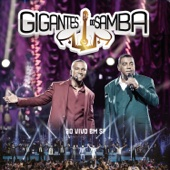 Gigantes do Samba (Ao Vivo)