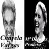 Chavela Vargas y María Dolores Pradera, Chavela Vargas & María Dolores Pradera