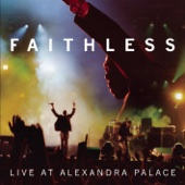 Live At Alexandra Palace