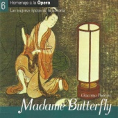 Madama Butterfly, Act II: