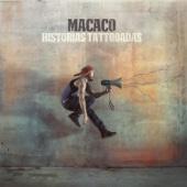 Historias Tattooadas - Macaco