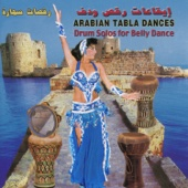 Drum Solos for Belly Dance