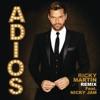 Adiós (Mambo Remix) [feat. Nicky Jam] - Single, Ricky Martin