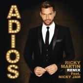 Adiós (Mambo Remix) [feat. Nicky Jam] - Single