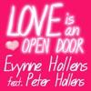 Love Is an Open Door - Single, Evynne Hollens & Peter Hollens