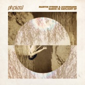 Martin Eyerer & Ackermann - Dance in Daylight artwork