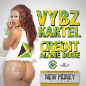 Credit Alone Done - Vybz Kartel