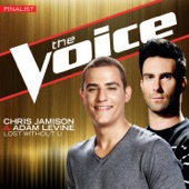 Lost Without U (The Voice Performance) - Single