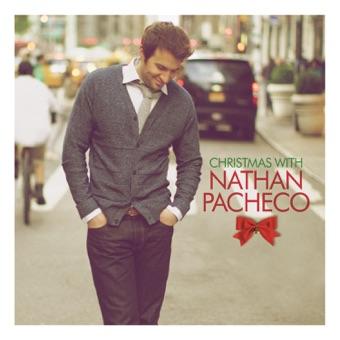 Christmas with Nathan Pacheco – EP – Nathan Pacheco